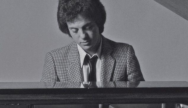 Bill Joel.