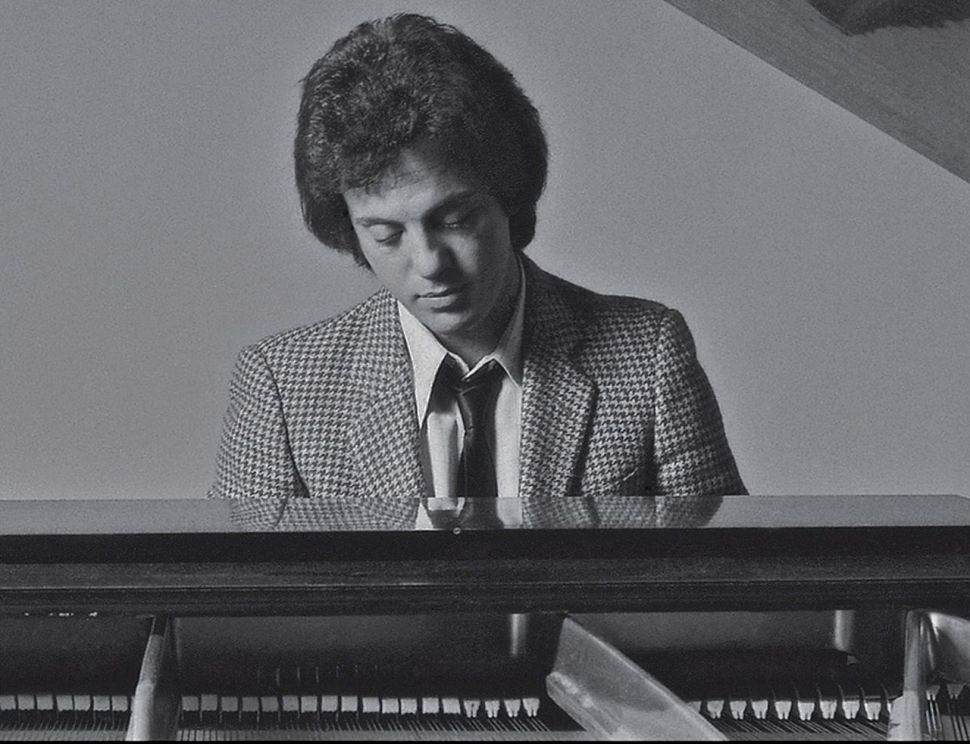 Coming to Terms With Loving Billy Joel