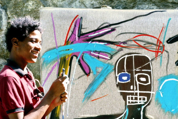 Anthony Haden-Guest: I'm Not Responsible for Basquiat's Death