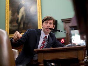 Councilman Stephen Levin.