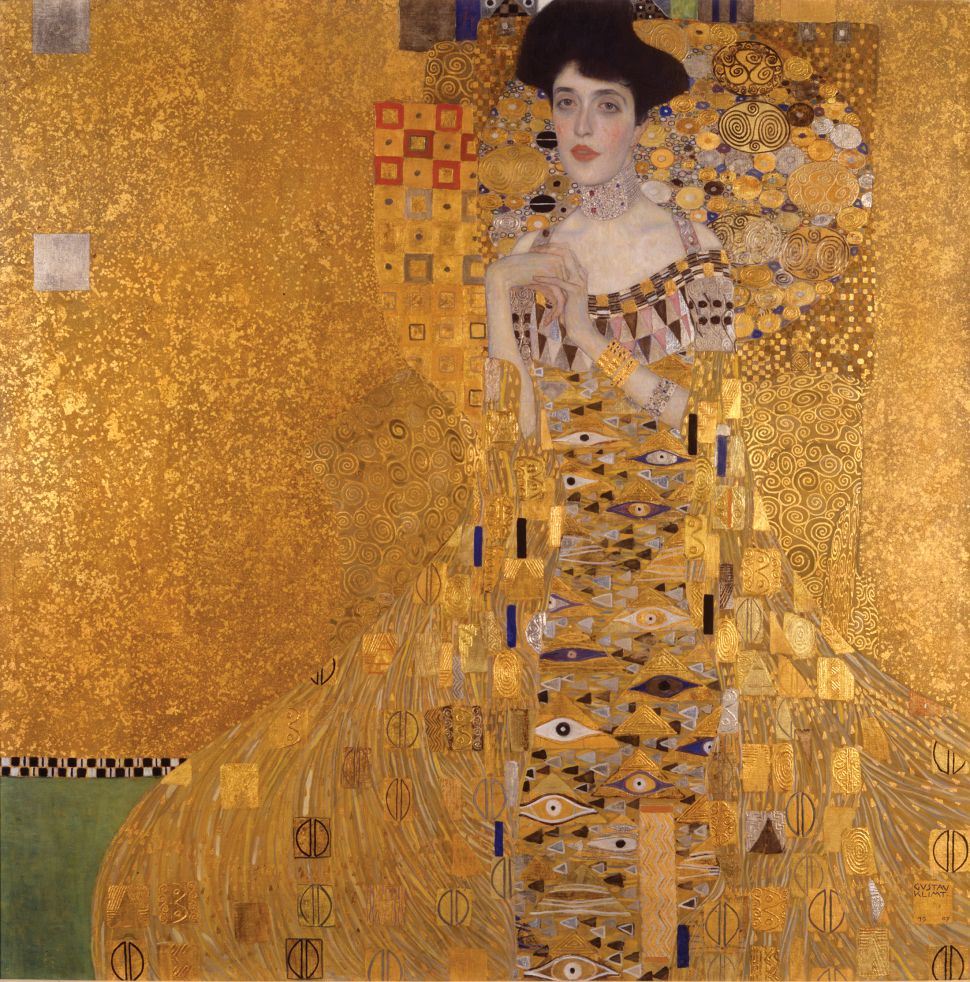 Gustav Klimt's Most Famous Portraits Reunited