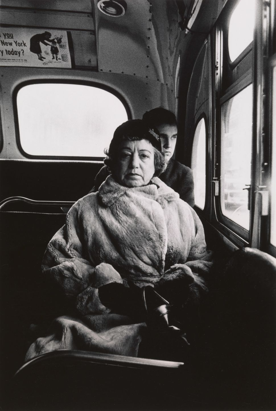 Previously Unseen Works By Diane Arbus Reveal Her Transformation Into an Artist