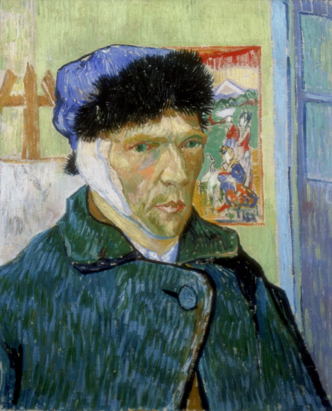 Van Gogh Gave His Ear to a Farmer's Daughter, Not a Random Prostitute: Report