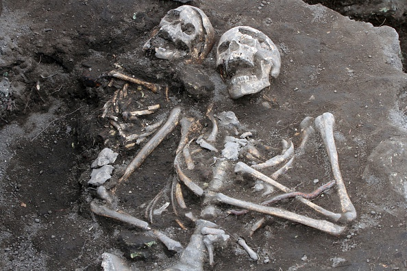 Bulgaria to the World: We Have Vampire Graves, Please Visit
