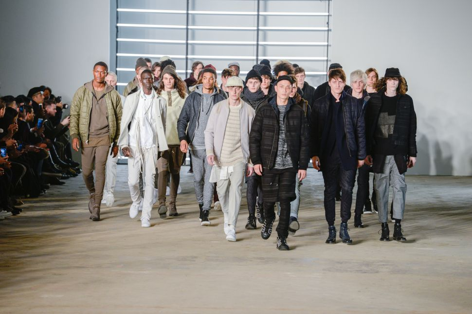 An Exclusive Preview of Every Collection at New York Fashion Week: Men's