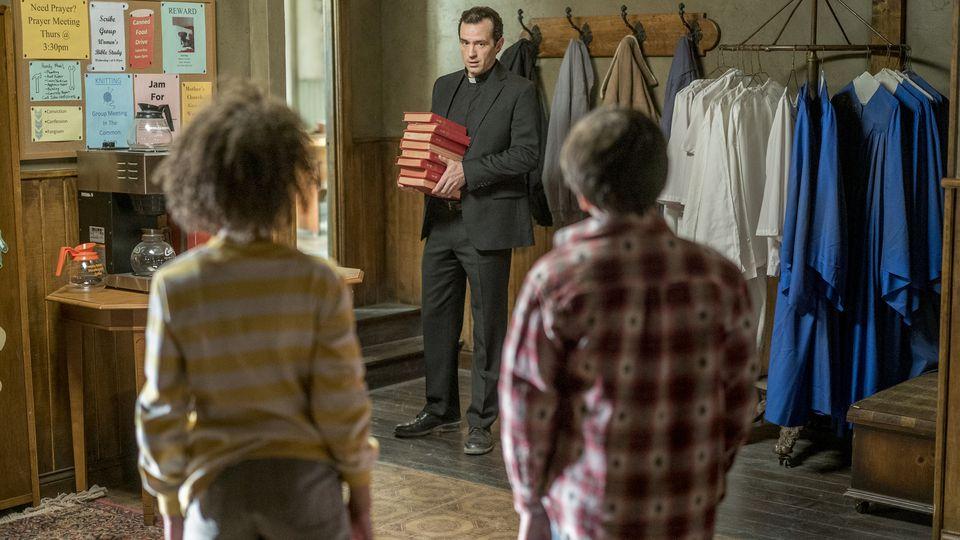 'Preacher' 1×07 Recap: Crisis of Faith