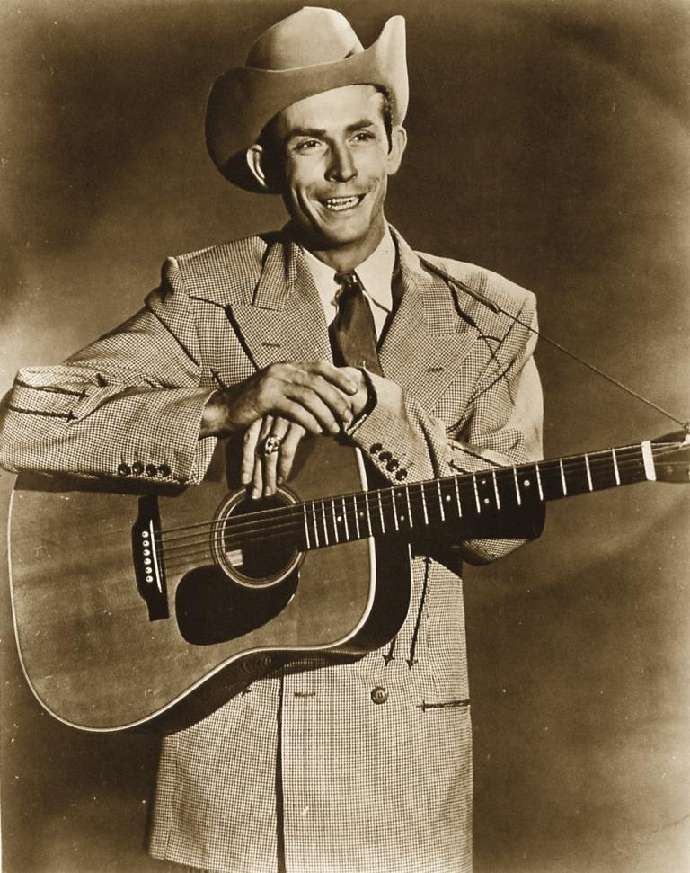 As Close as You'll Ever Get to Hearing the Real Hank Williams