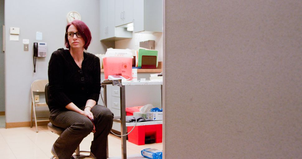 Women Open Up About Abortion in a New HBO Documentary