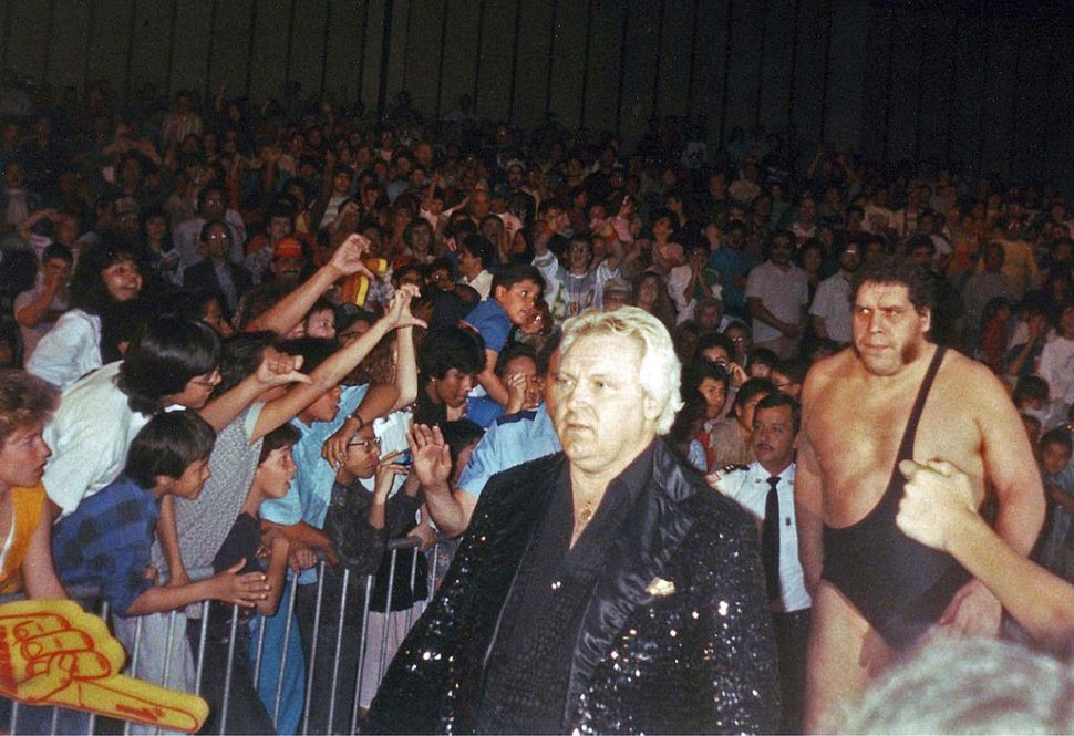 Twitter Verified a Fake Account for Wrestling Legend Bobby 'The Brain' Heenan