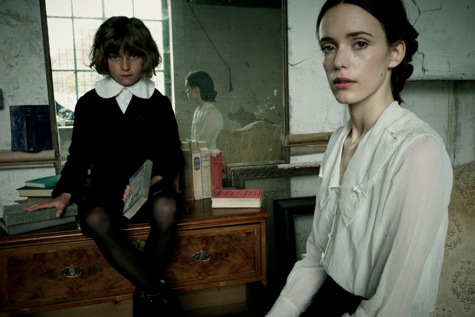 'The Childhood of a Leader' Details the Formation of a Fascist