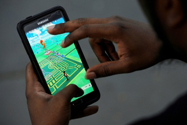 What Is Pokémon Go Doing to Your Brain?