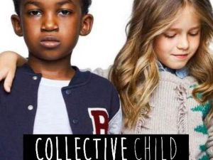 The Collective Child handpicks items for your kids based on a style survey you complete.