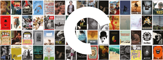 Better Learning Through Criterion: The Five Best Films to Buy For Your Collection