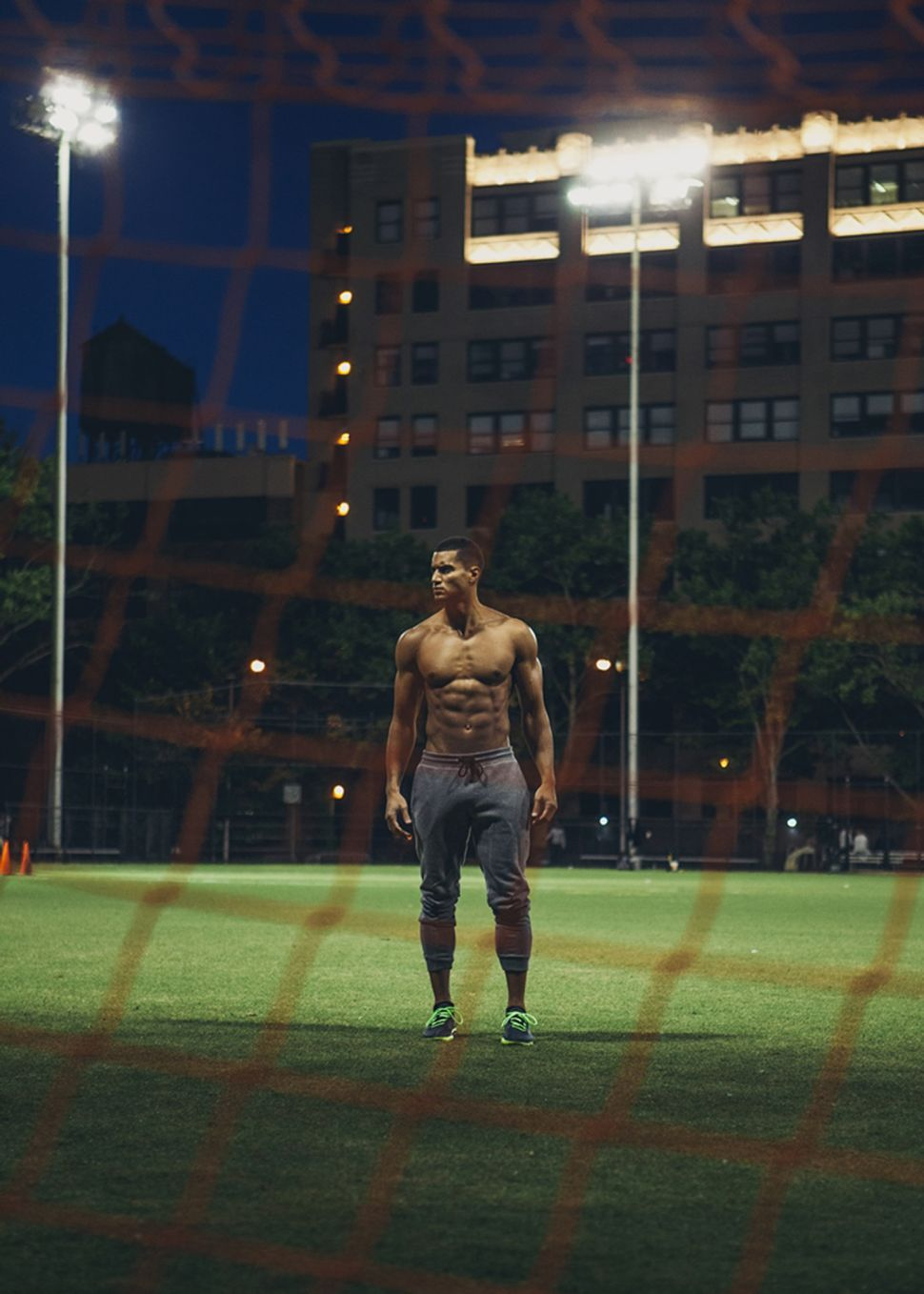 Tastemakers: What's Your Go-To Summer City Workout?