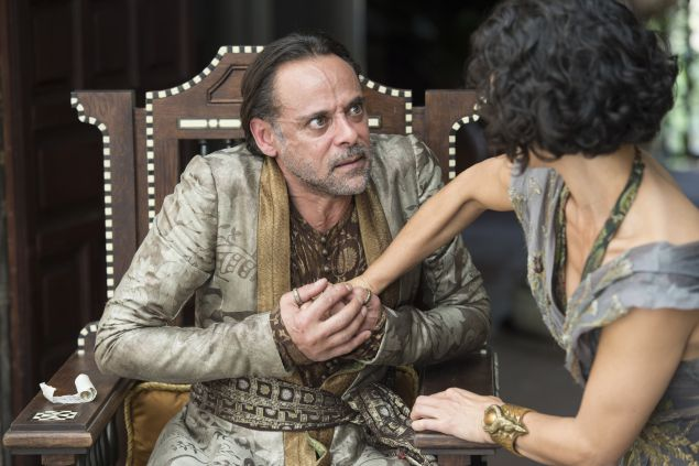 'Game of Thrones' News: Once Again, Dorne Ruins Everything