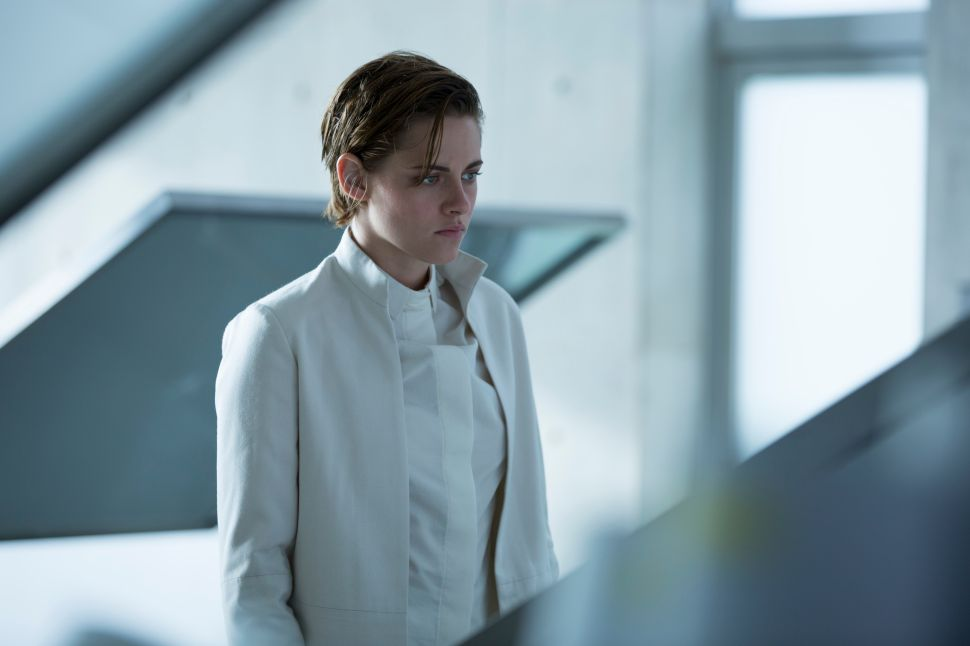 'Equals' Is a Sci-Fi Hat Tip to 'Romeo and Juliet'