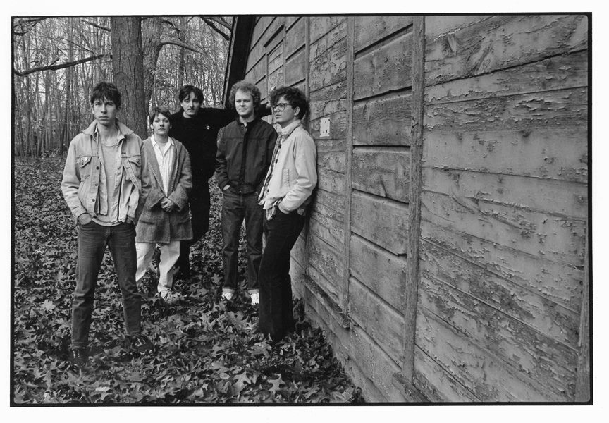 The World Is Still Catching Up to the Genius Indie Rock The Feelies Ignited