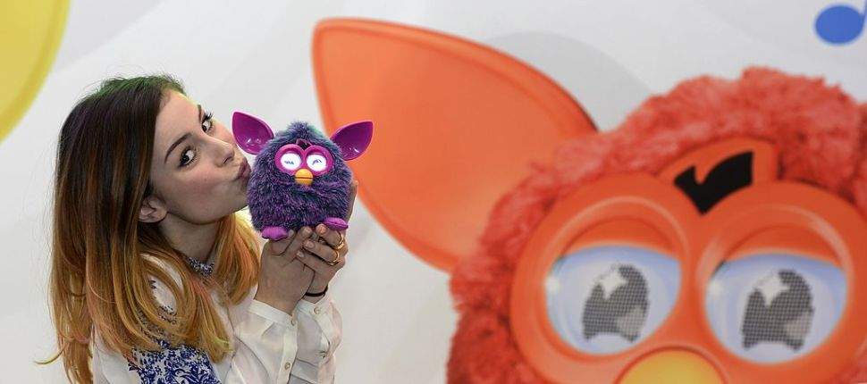 As Furby Connect Pre-Orders Open, Senator Asks FTC for Update on Kids' Privacy