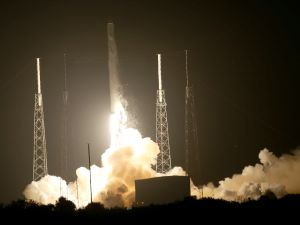 Space lawyers focus on issues from asteroid mining to commercial spaceflight.