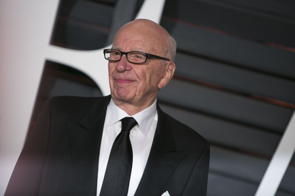 Rupert Murdoch Just Sold His West Village Manse for $27.5M