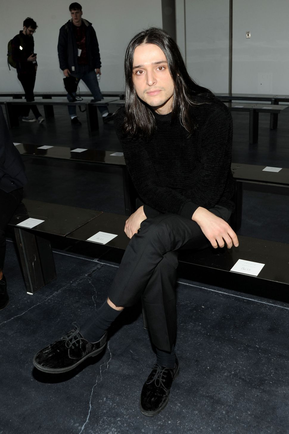 Will the Revival of Olivier Theyskens' Label Be His Victorious Comeback?