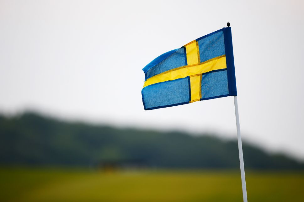 The De-Cashing of Sweden Points to Much Bigger Problems