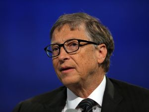 Bill Gates is an example of a constant learner