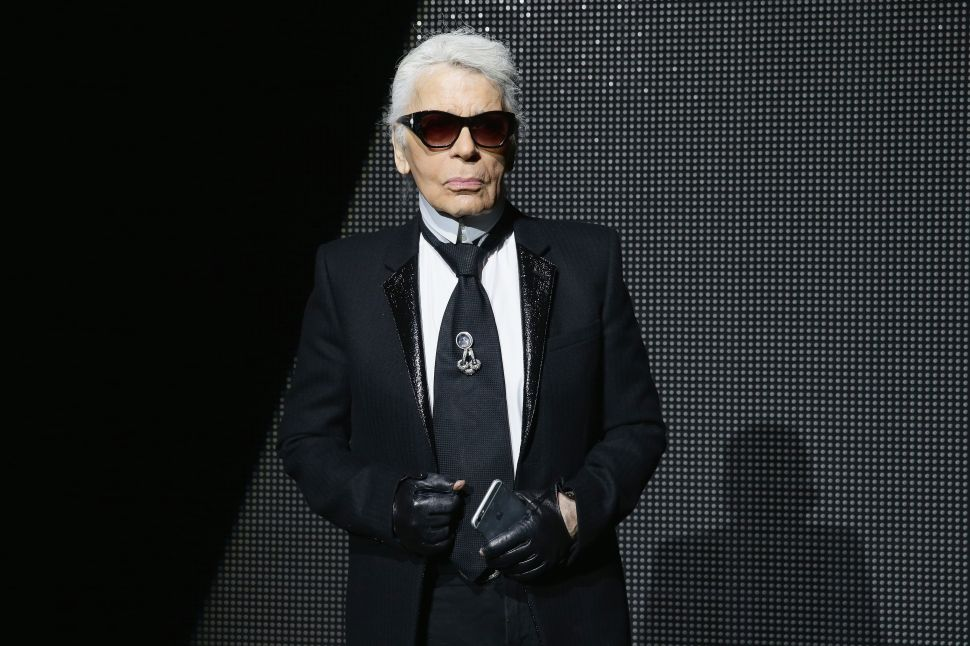 Try on Karl Lagerfeld's Former Gramercy Park Abode for $25,000/Month