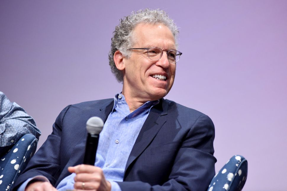 'Lost' Showrunner Carlton Cuse Is Staying on the Island—at 10 Madison Square West