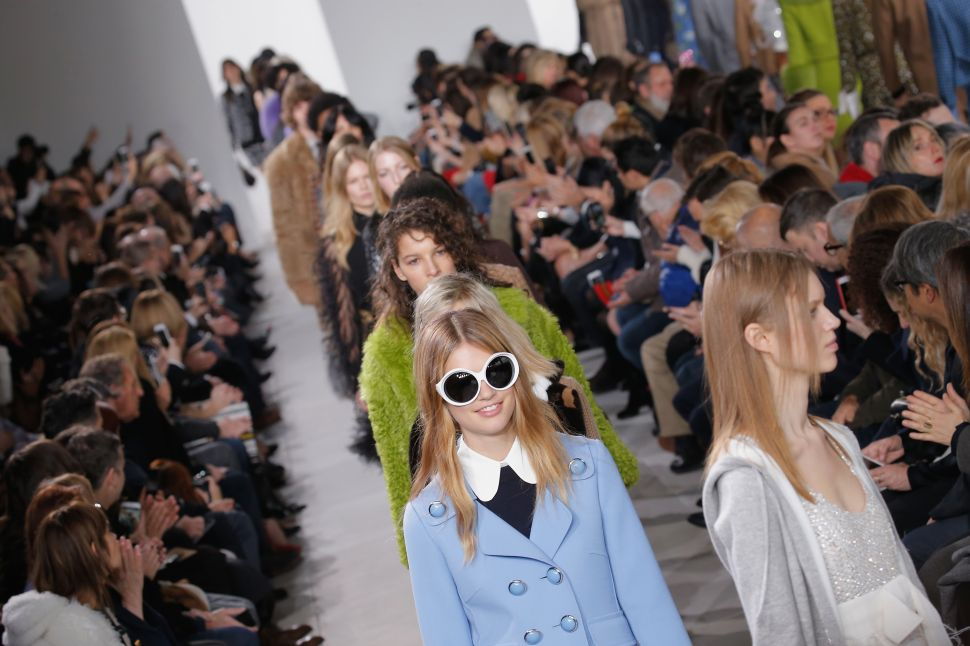 What to Expect From New York Fashion Week This September