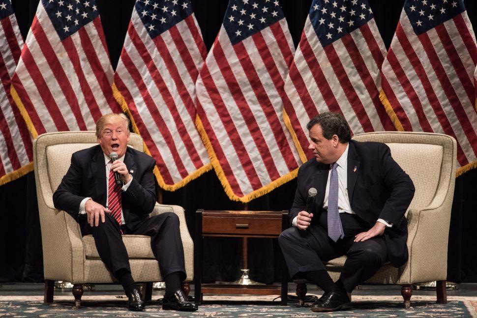 NJ Politics Digest: 'Normal New York City Conversation'