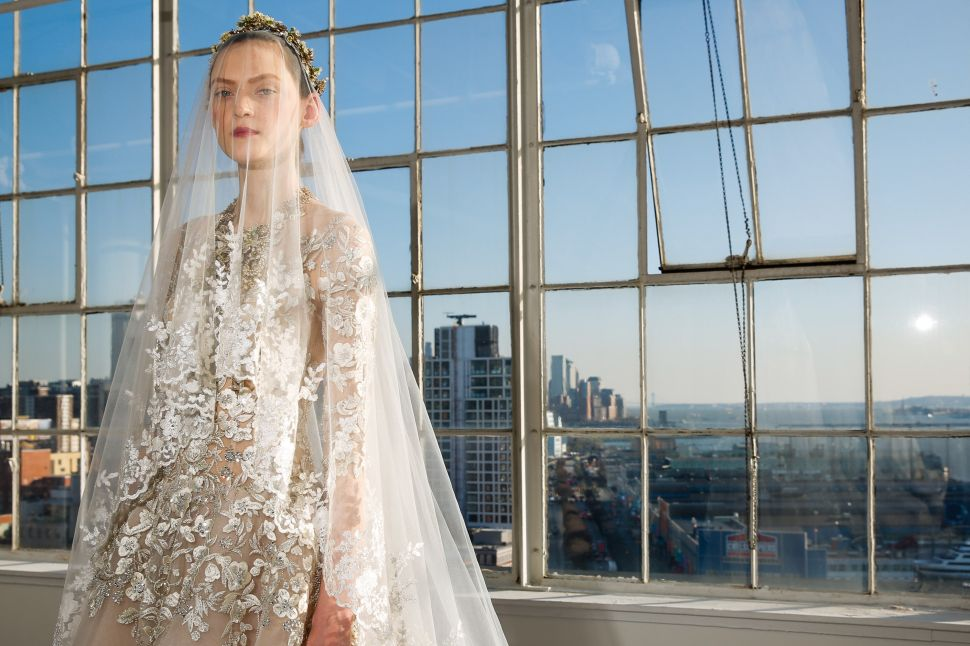 Best Rooftop Weddings: Where to Go, What to Wear