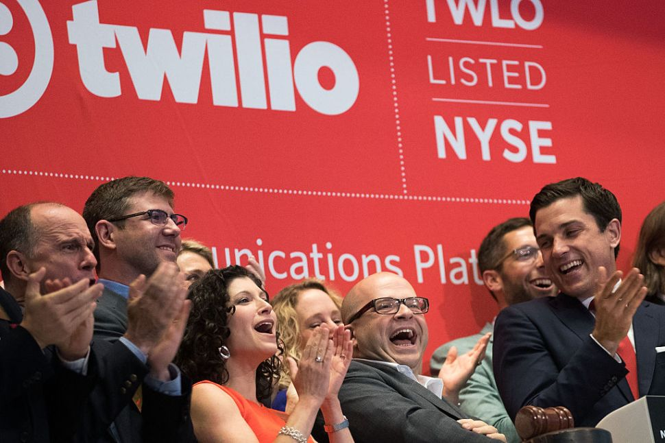The Littlest Unicorn Family IPO'ed, With Two More on the Way