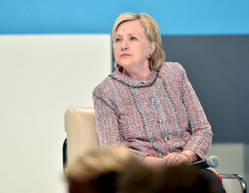 Clinton Has Had More FBI Interrogations Than Press Conferences This Year