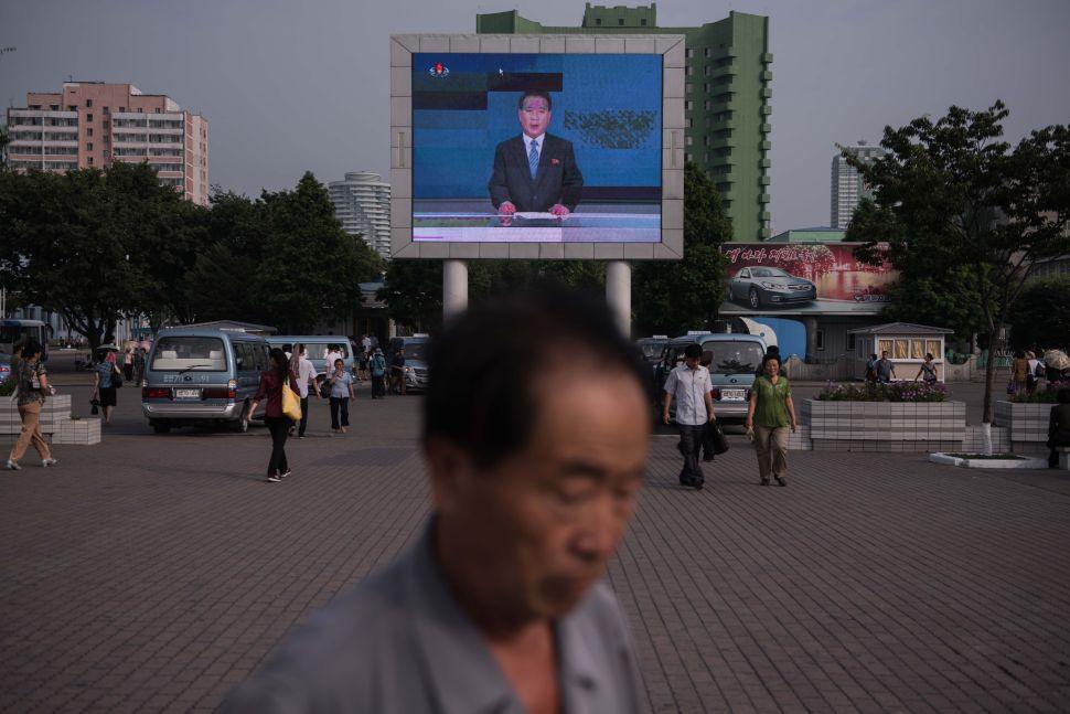 The Problem With Nationalism: North Korea, Syria, Venezuela and England