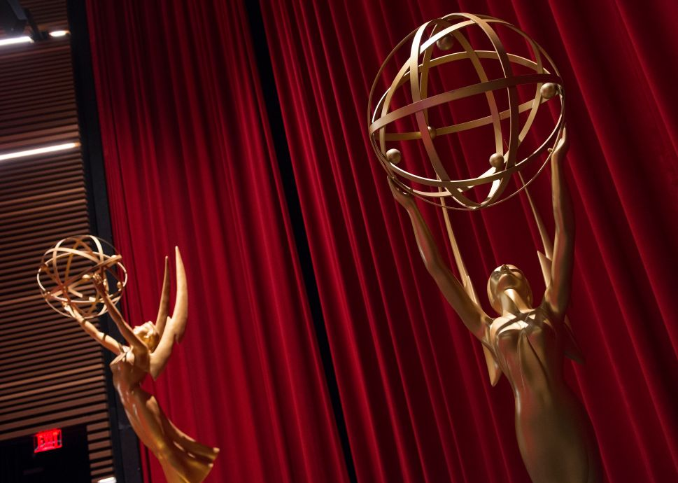 Emmys Observed, Part 1: Outstanding Series, Lead Actor and Lead Actress