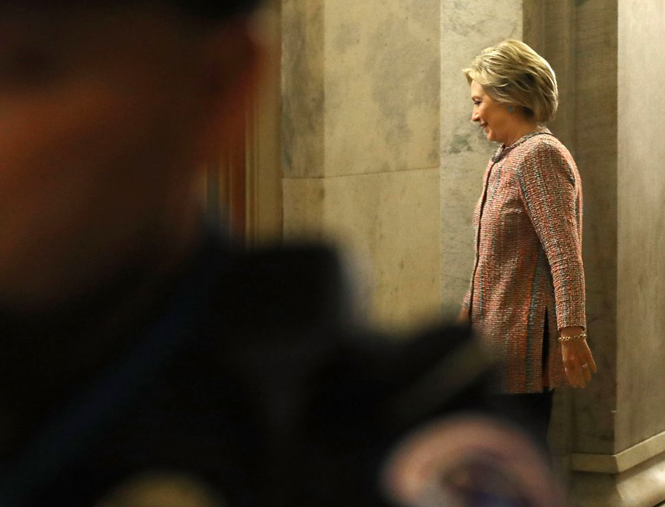 Five Lingering Questions From Clinton's Email Scandal