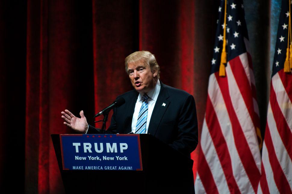 Donald Trump Explains Obama: Not Good, Not Smart, Not Tough
