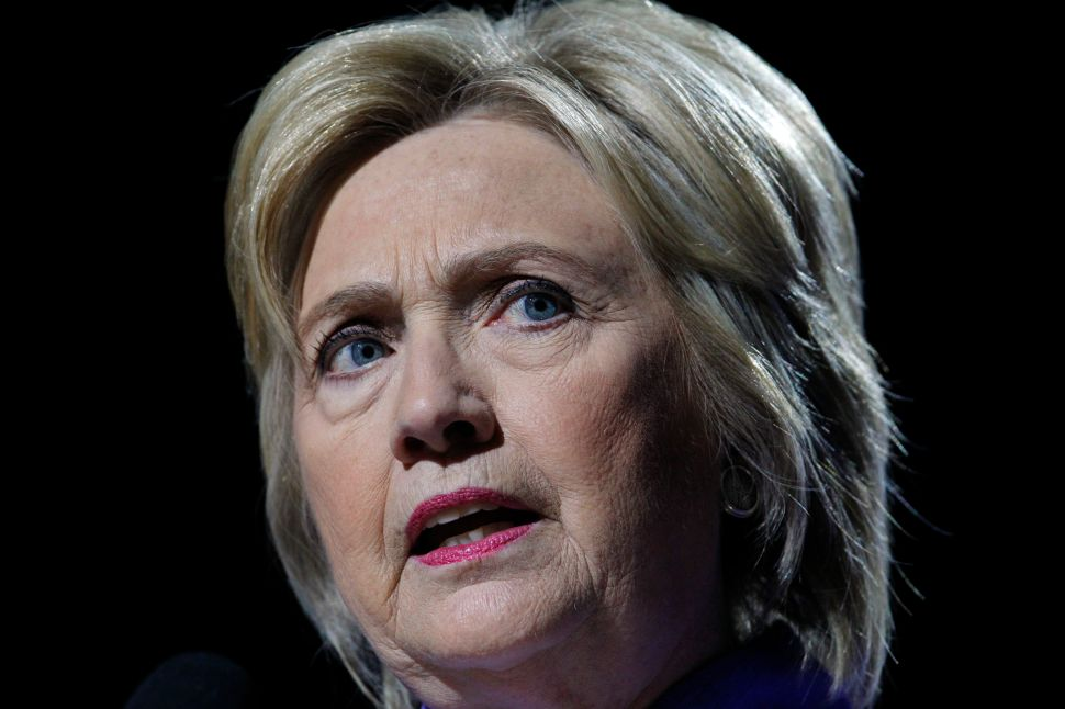 Latest Guccifer 2.0 Leak Reaffirms Primaries Were Rigged for Clinton