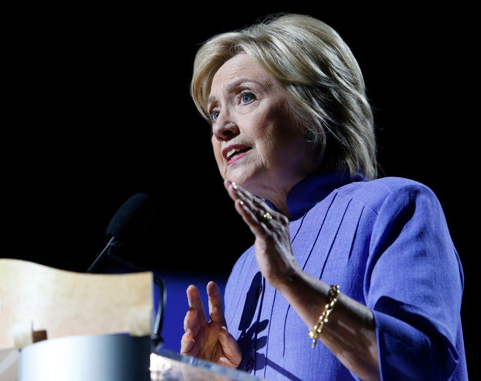 We're Still Waiting on Clinton's Wall Street Speech Transcripts