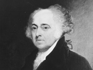John Adams and his descendants were the subjects of Brookhiser's third biography.