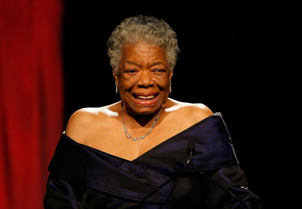 Maya Angelou's Harlem Brownstone Just Sold for $4.08M