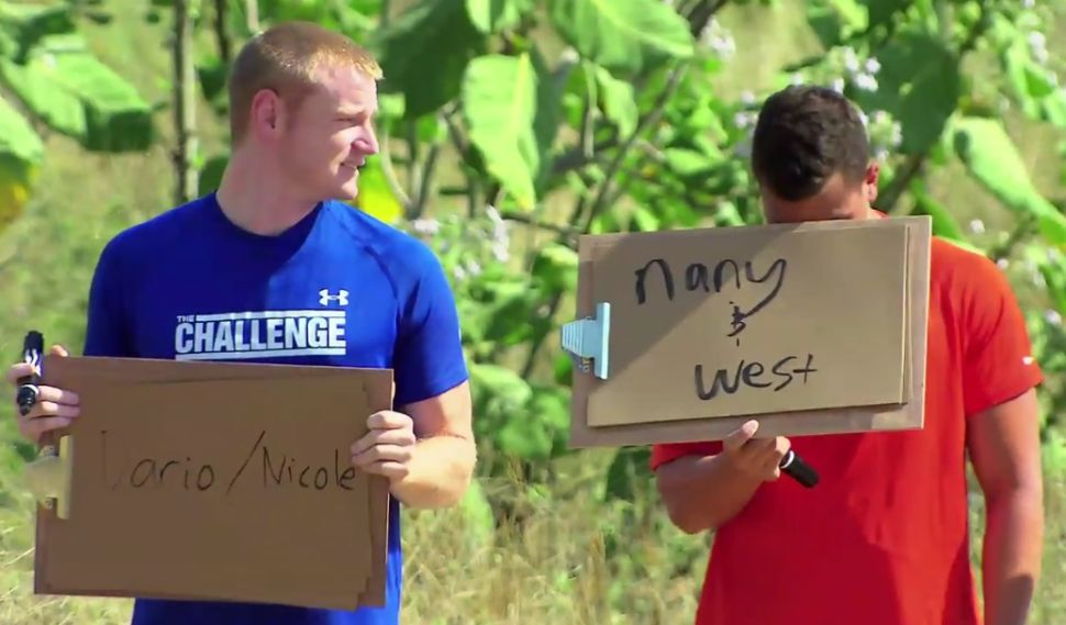 'The Challenge: Rivals III' Episode 10: Digging Your Own Grave