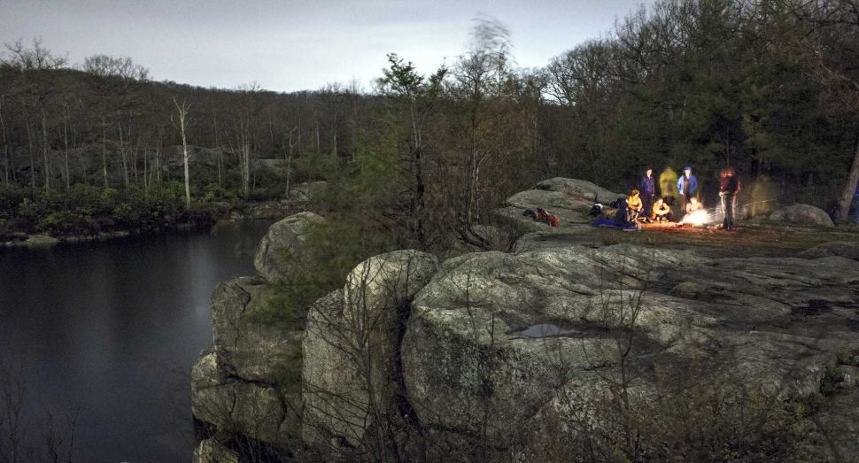 The Day Hikes From Discover Outdoors Are the Perfect Antidote to City Stress