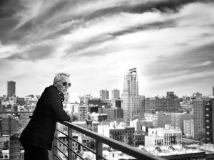Herbert Ypma, Photo: Rick Wenner