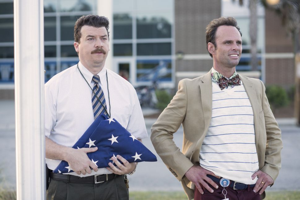 'Vice Principals' E.P. Promises 'Really F*cked Up Stuff' From New HBO Comedy