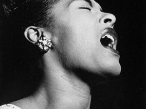 Billie Holiday, c.1947