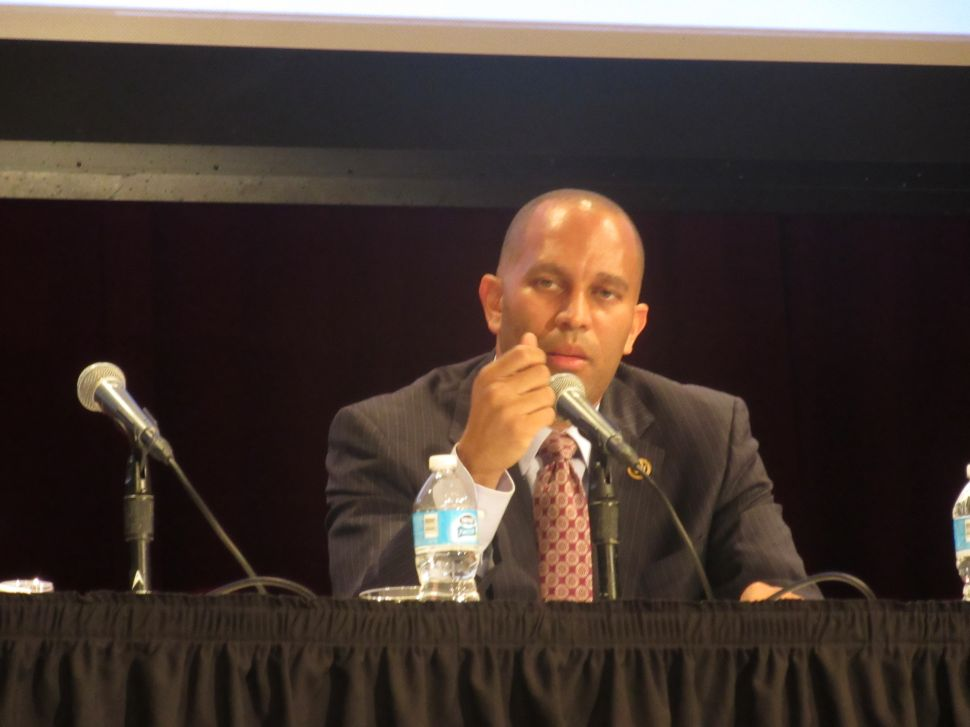 Hakeem Jeffries: Affordable Housing Plan Should Benefit All