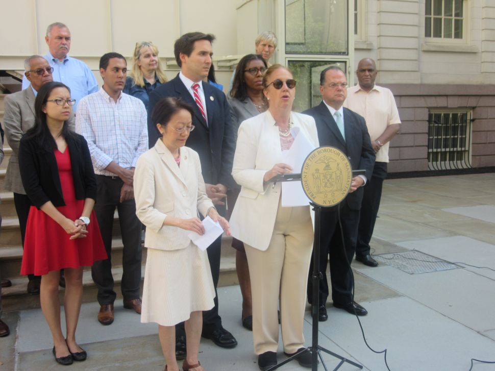 Pols Want City Council to Handle Deed Restrictions Post-Rivington Scandal