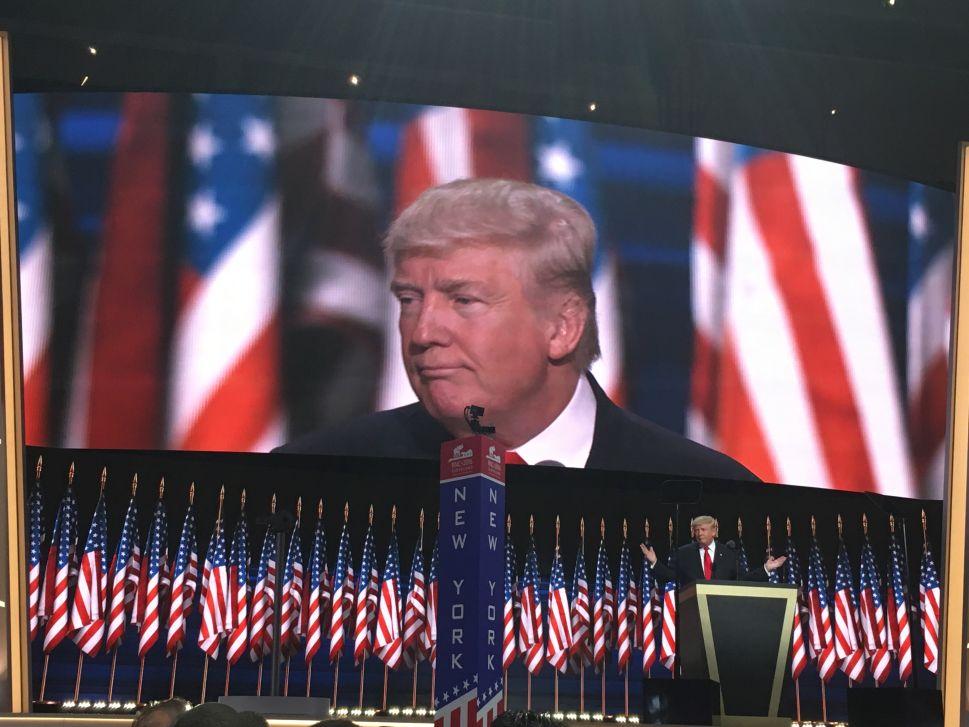 New York GOP Leaders Say State Is Feeling Just as Bleak as Donald Trump